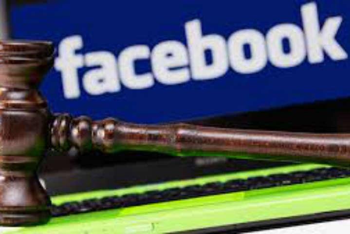 Компанія Facebook подала в суд на українських розробників онлайн-тестів