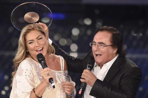 <span>Дует Аль Бано Каррізі і Роміна Пауер був популярним у Європі і Радянському Союзі в 1980-х і 1990-х роках</span><div></div><span></span> — Італійський співак Аль Бано потрапив у «чорний список» СБУ