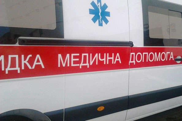 <p>Постраждалих було госпіталізовано після споживання їжі у кафе &laquo;Львівські круасани&raquo;</p> - У Чернівцях п'ятеро людей отруїлися в кафе
