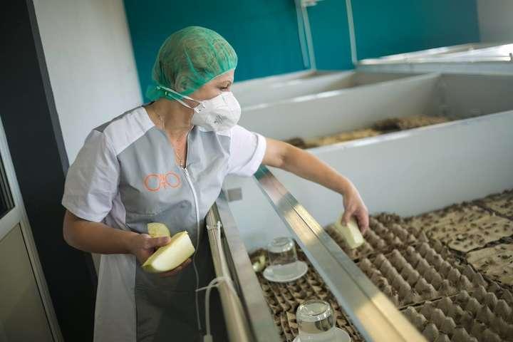 <p>В офісі виробника товару «Онто Біотехнології» заявили, що цвіркунів везли на м'ясокомбінат в Москві для упаковки в банки, щоб потім продавати як корм для тварин Об этом сообщает <a href=