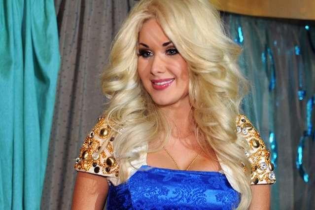 <span>Катерина Бужинська</span> — У Болгарії госпіталізували відому українську співачку