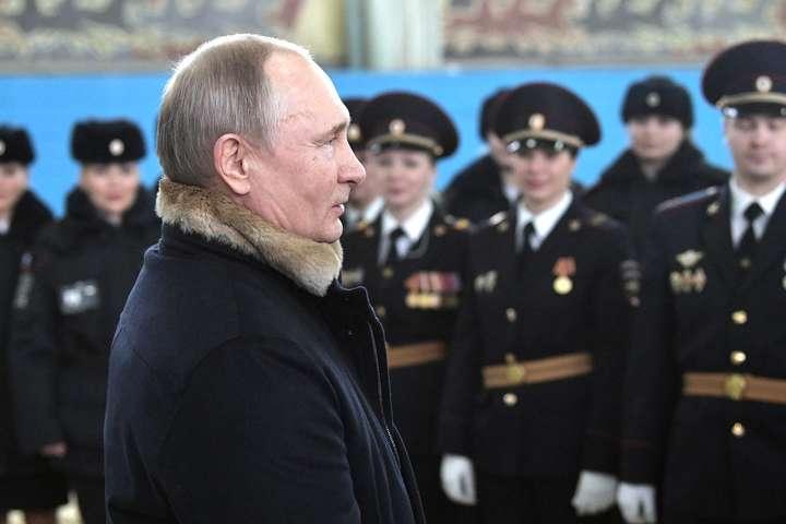 Тільки за однієї умови Путін почне нову війну в Україні