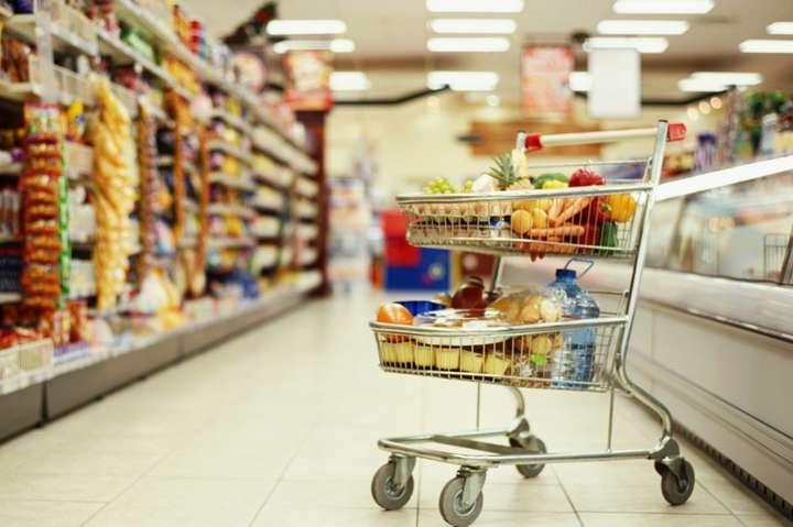 Ціни в Україні зростають згідно з прогнозами - Нацбанк