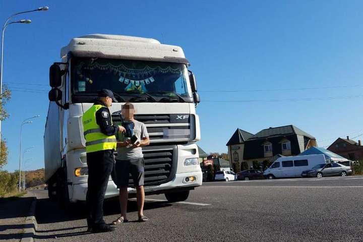 У Патрульній поліції розповіли, в яких випадках порушник правил на дорозі може уникнути штрафу