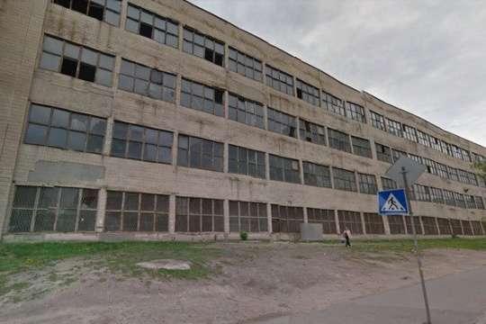 Корпус №4заводу «Арсенал» продано — Укргазбанк продав будівлю заводу «Арсенал» за більш як півмільярда гривень