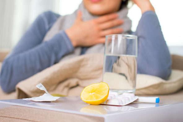 Це вже 5-й летальний випадок від грипу в Кіровоградській області цього епідсезону - На Кіровоградщині зареєстрували ще одну смерть від грипу