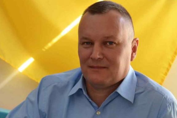 МихайлоКузаконьповідомив, що відомості про діяльність ОЗУ Галантерника передані членам Тимчасової слідчої комісії Верховної Ради - Напади на активістів в Одесі замовила ОЗУ Галантерника - активіст