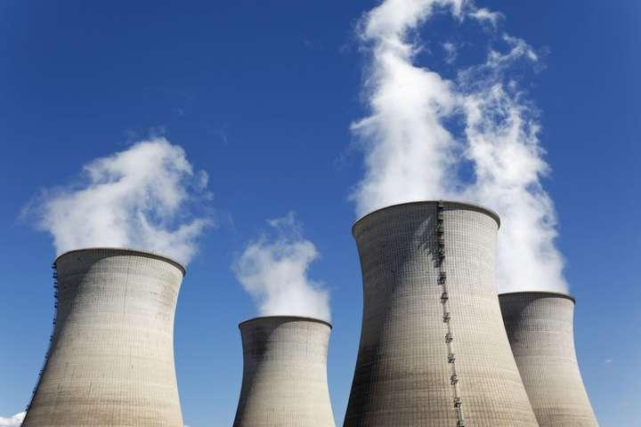 <p>Генерація електроенергії в 2020 році за допомогою АЕС в КНР складе 58 гігават</p> <p> &#8212; В КНР планують щороку здавати в експлуатацію по вісім ядерних реакторів &#171;></p></div> <div class=