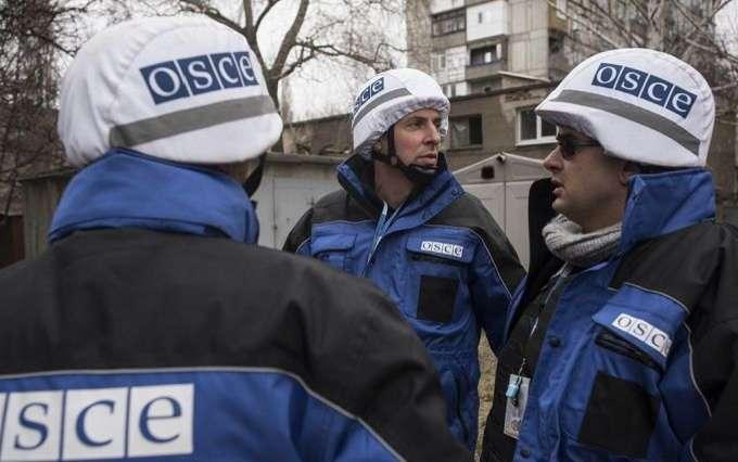 В ОБСЄ закликали забезпечити на Донбасі весняне перемир'я