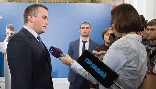 Холодницький відсторонив керівника розслідування щодо корупції в оборонному секторі