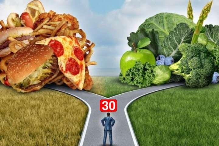Медики назвали пять продуктов, от которых лучше отказаться после 30 лет
