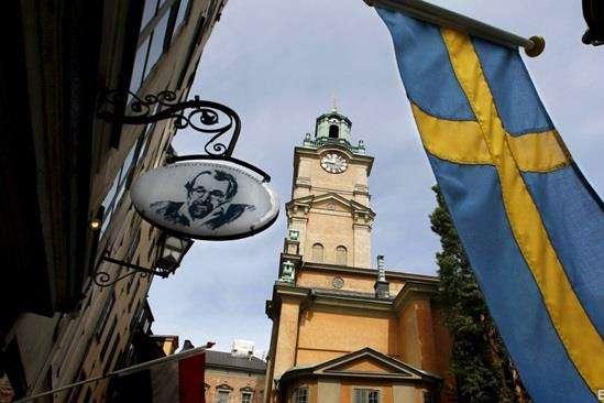 Швеція вимагає вислати з країни російського дипломата