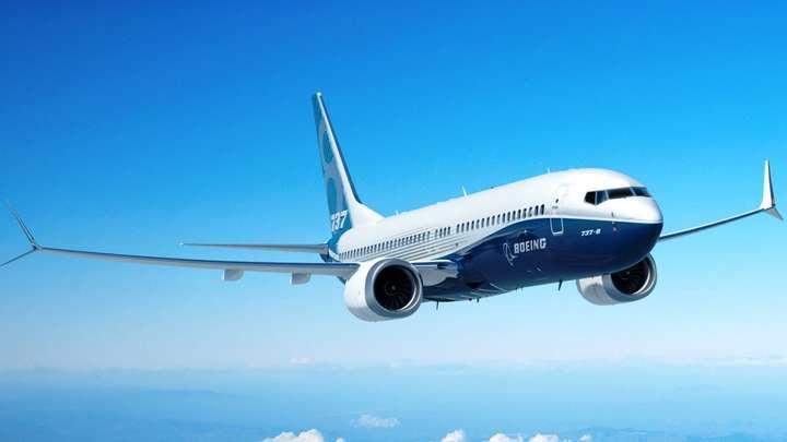 Колумбія закрила небо для Boeing 737 Мах