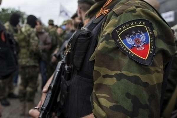 З початку року поліції здалися 10 бойовиків