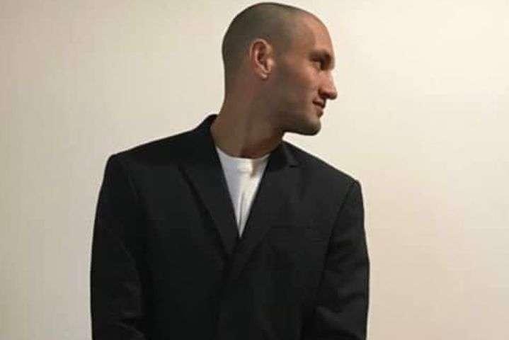Юрий Бардаш - Продюсер группы «Агонь» Юрий Бардаш презентовал новый сингл