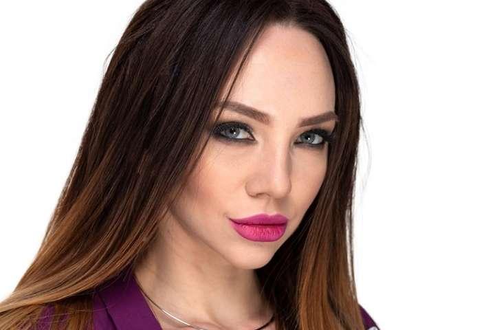 Алина Егорова - Проект «Подиум» покинула самая сексуальная участница