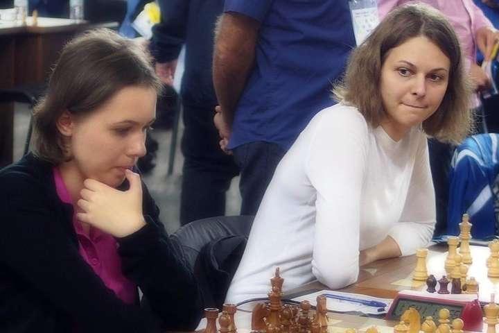 На цей раз сестри Марія і Анна Музичук не змогли витягти команду на п'єдестал - Україна провалила поєдинок заключного туру і залишилася без медалей чемпіонату світу з шахів