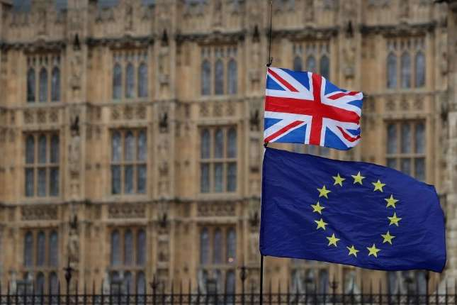 Поправка була внесена депутатами і лейбористів, і консерваторів - Парламент Британії не підтримав другий референдум щодо Brexit