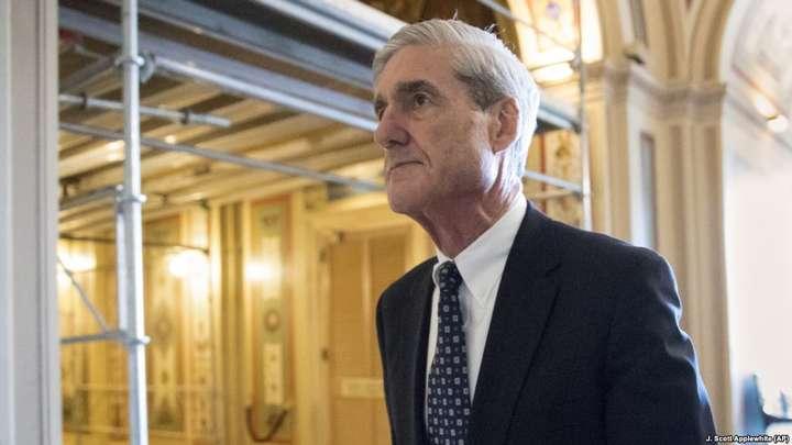 Спецпрокурор Роберт Мюллер - У Конгресі США вимагають публікації доповіді про втручання РФ у вибори