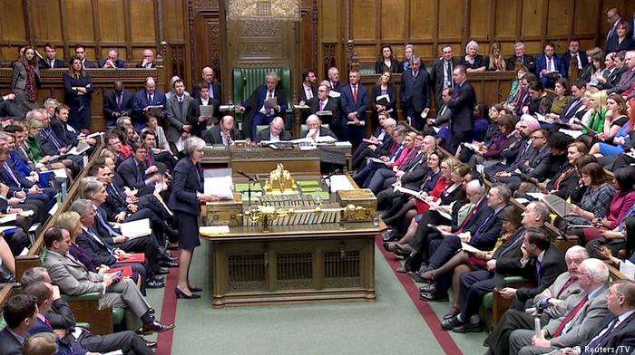 Парламент Британії проголосував за відтермінування Brexit