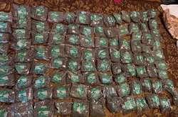 Фото: — Одна упаковка наркотичного маку вагою 500 грамів коштувала 200 грн