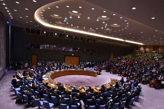 Радбез ООН сьогодні обговорить російську окупацію Криму