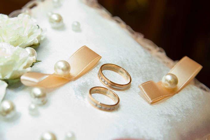З початку року в Україні зареєстрували понад 24 тисячі шлюбів