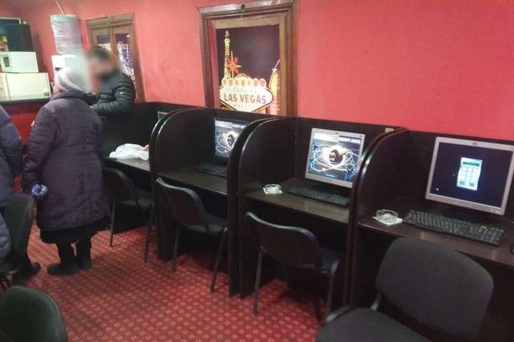 Ігровий автомат slot-o-pol mega jack