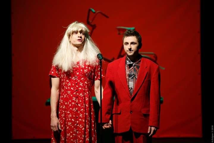 У центрі уваги вистави – подружжя Антон і Наташа - У Києві вперше покажуть виставу-шоу «Антон і Наташа»