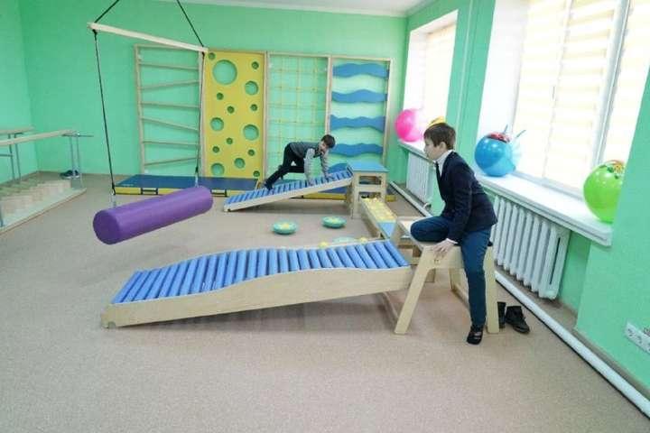 На Одещині запрацював ще один інклюзивно-ресурсний центр