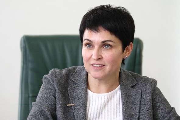 Тетяна Сліпачук стверджує, що ЦВК працює без відхилень - Нинішню кампанію можна охарактеризувати словом «уперше» - голова ЦВК