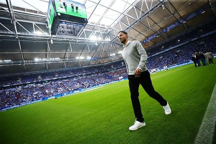 Доменіко Тедеско робив «Шальке» віце-чемпіоном Бундесліги - Руйнівні наслідки 0:7. Клуб Коноплянки звільнив тренера