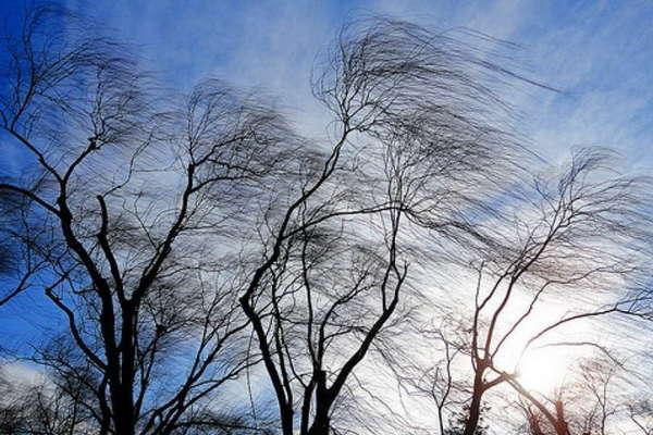 На вихідних в Україні погіршиться погода