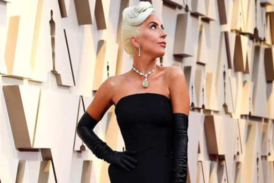 Леди Гага - Видео Леди Гаги побило рекорд по просмотрам в Instagram