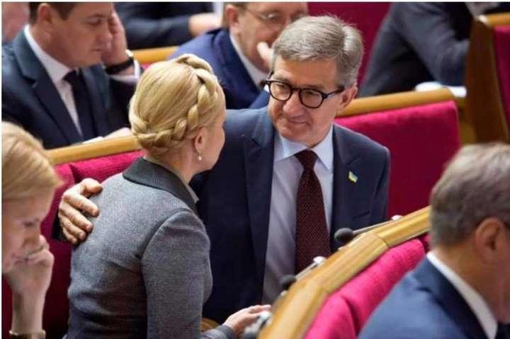 Вибори президента: завтра Тарута підтримає Тимошенко