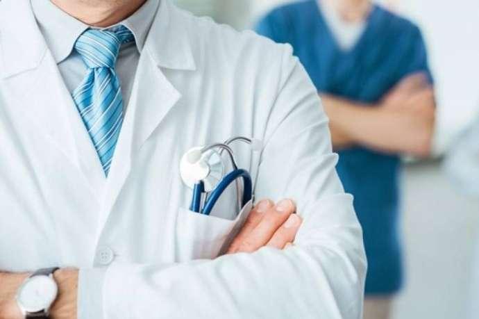 На Прикарпатті лікаря підозрюють у незаконній агітації