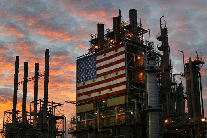 США випередять Росію в експорті нафти – прогноз