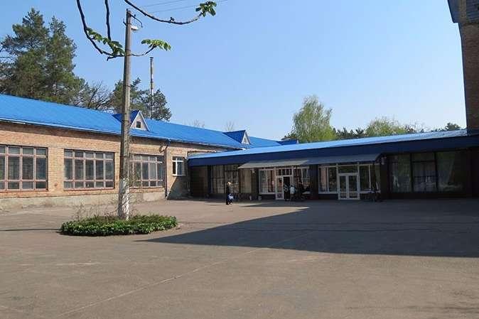 Школа по вулиці Тищенка, 10   <div></div> <p> &#8212; Під Києвом 14-річний хлопчик пішов зі школи і пропав&#187;></p></div> <div class=