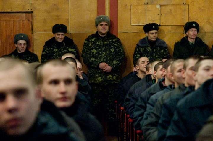 Кремль проводить військові експерименти на дітях