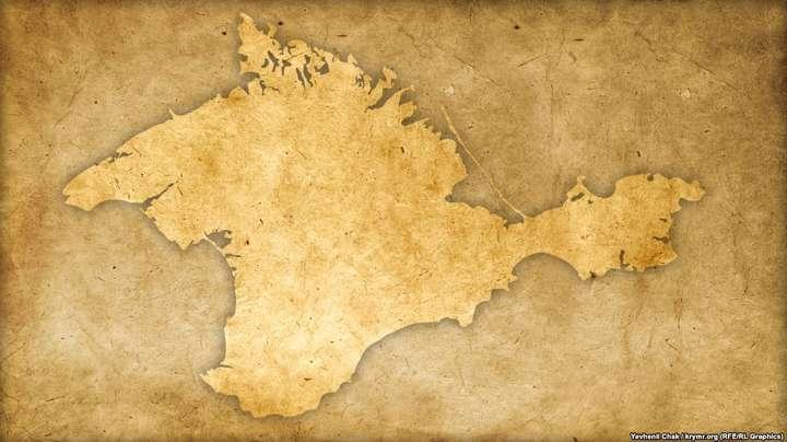 Сомнительное «крымское благополучие»