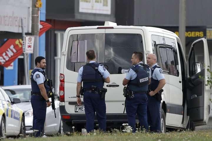 Facebook видалив 1,5 млн відеозаписів теракту в Новій Зеландії