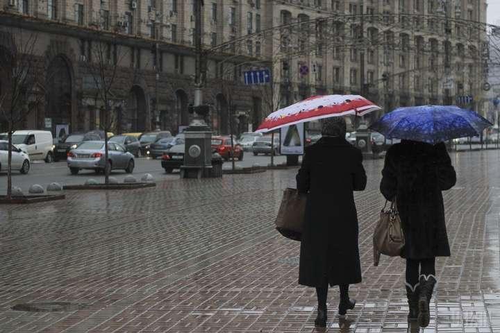 Вночі 17 березня в Україні пориви вітру 15-20 м/с - В Україні погіршиться погода