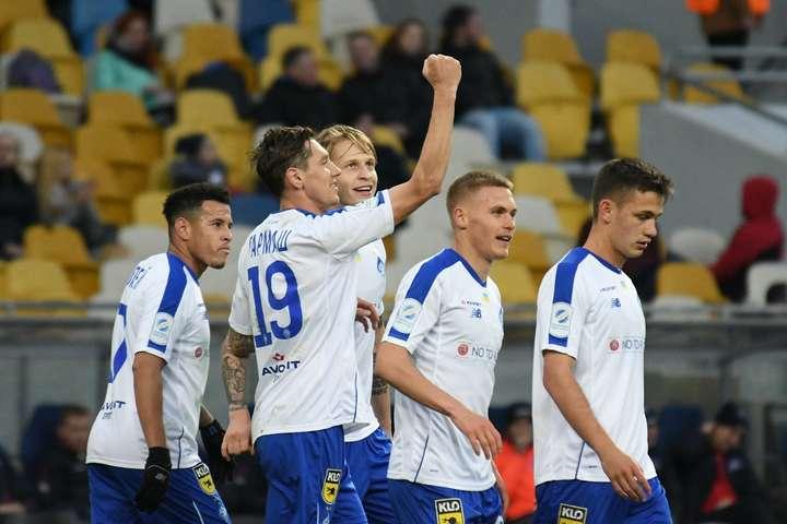 «Динамо» заборгувало своїм гравцям 750 тисяч доларів