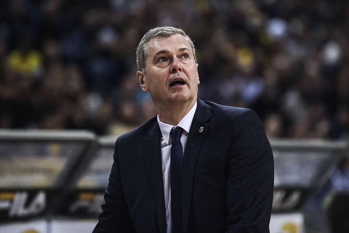 Головним тренером збірної України з баскетболу може стати Айнарс Багатсікс