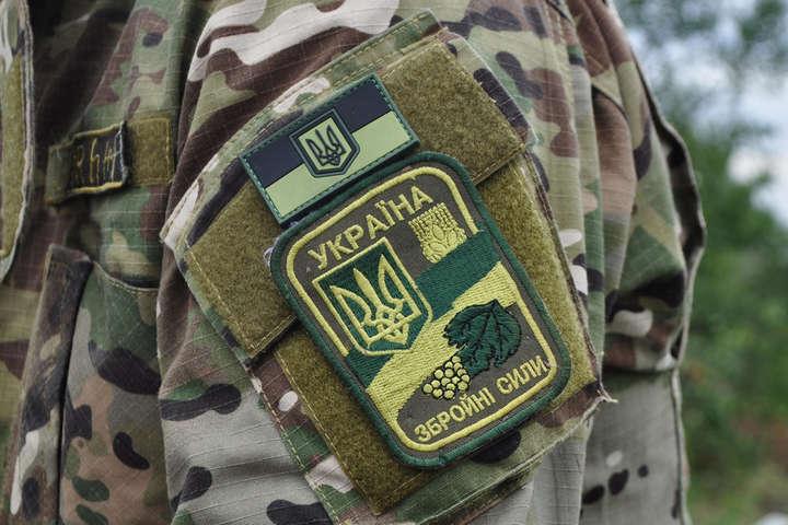 У лісі на Харківщині знайшли тіло військовослужбовця