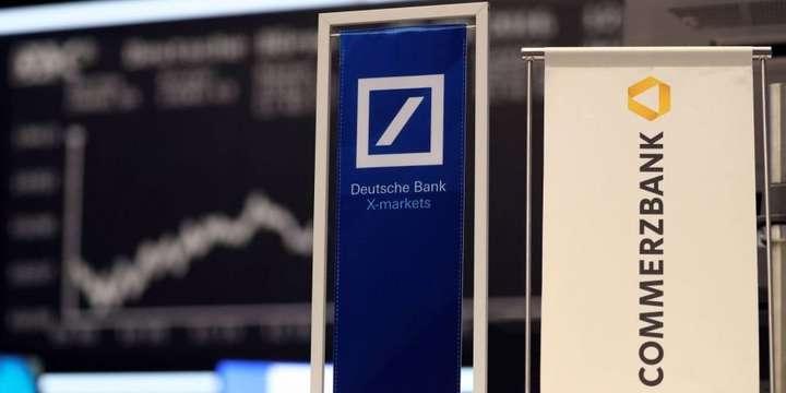 Два найбільших банки Німеччини оголосили про плани злиття