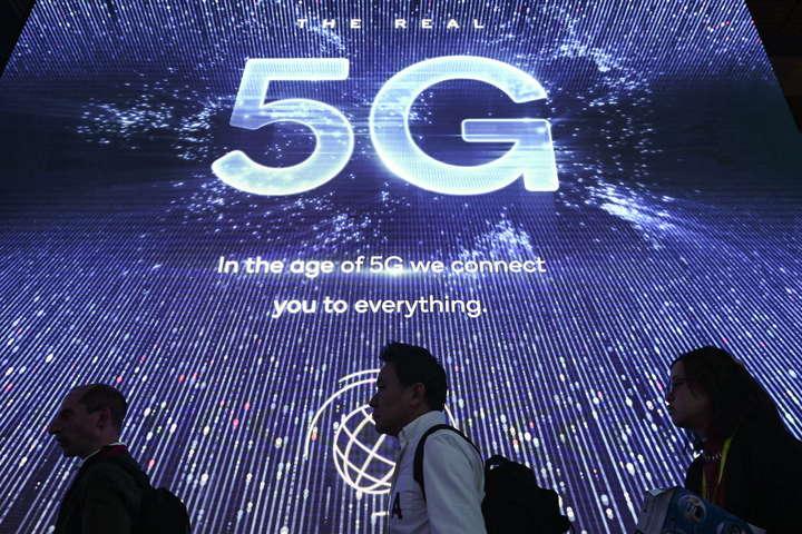 <p>До кінця 2022 року високошвидкісним інтернетом планується забезпечити 98% домогосподарств у ФРН</p> - У Німеччині оголосили аукціон з будівництва мобільних мереж 5G