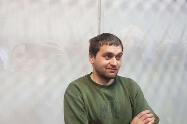 Олександр Барабошко — Суд зобов'язав блогера Барабошка до кінця квітня носити електронний браслет