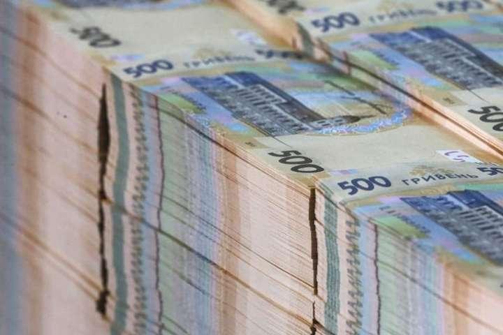Фискальная служба насчитала в Украине 1120 миллионеров