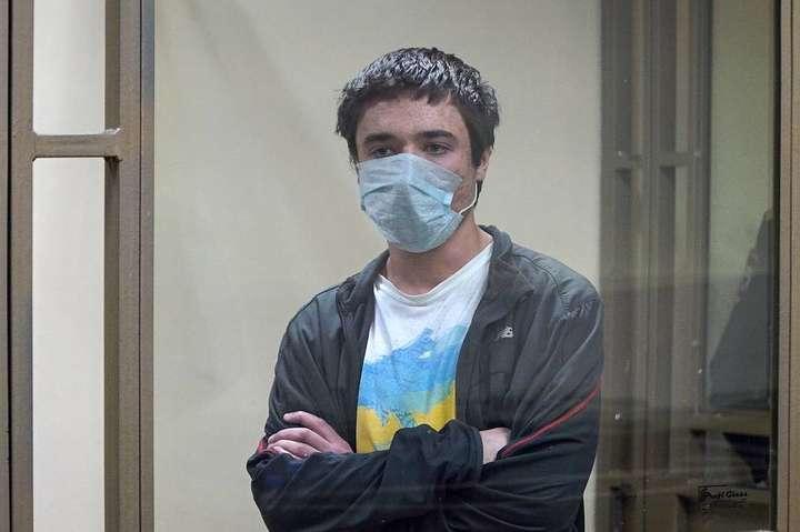 Батько засудженого у Росії Павла Гриба: Цей вирок смертельний для мого сина